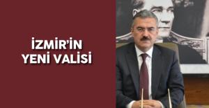 İzmir Valiliğine Erol AYYILDIZ Atandı ! ( Yeni İzmir Valisi Erol AYYILDIZ Kimdir? )