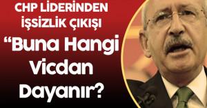 """Kılıçdaroğlu'ndan İşsizlik Açıklaması """"Biz Neden Aile Sigortasını Getirelim Dedik?"""""""