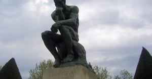 KPSS'de düşünen adam heykeli kimin sorusu soruldu?