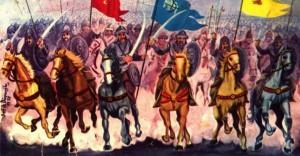 LYS'de Adaylara Malazgirt Savaşı Sonrası Kurulan Beylikler Soruldu