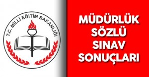 Milli Eğitim Bakanlığı (MEB) Müdürlük Sınavı Sonuçlarını Açıklayan İllerin Listesi