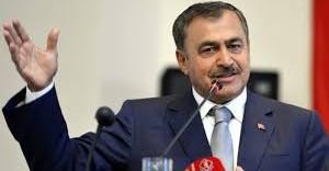 Orman ve Su İşleri Bakanı Veysel Eroğlu Kimdir?
