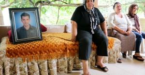 Patlamada Hayatını Kaybeden Hataylı Memurun Baba evinde Yas Var