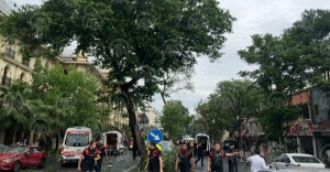 Ünlülerden İstanbul'daki Patlamaya Tepki Mesajları