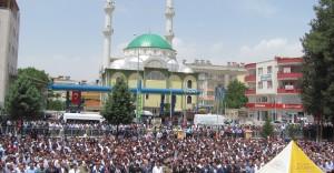 Şehit Polis Memuru Sabri Emir Son Yolculuğuna Uğurlandı