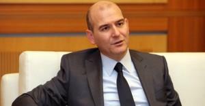 Son Dakika: Süleyman Soylu'dan Önemli Taşeron Açıklaması