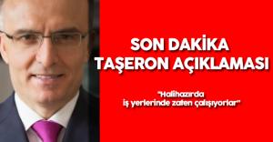 Taşeron Son Dakika: Maliye Bakanı'ndan Taşeron Kadro Açıklaması