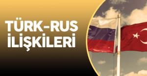 Türkiye ve Rusya Dışişleri Bakanlıkları İstişareleri Sürdürüyor
