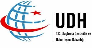 Ulaştırma Bakanlığı  (UDHB) SRC Sınav Sonuçları Bilgilendirmesi