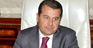 Yeni Eskişehir Valisi Azmi Çelik Kimdir?