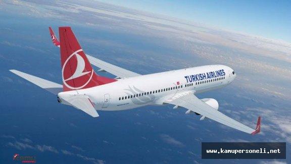 THY Uçağında Hırsızlık Yapan Çinli Yolcuya 7.5 Yıl Hapis