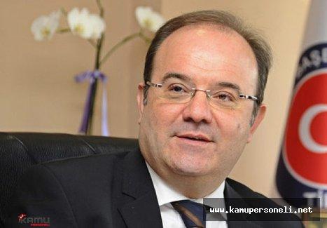 TİKA Başkanı Serdar ÇAM , (AA) Haber Akademisi'nde Ders Verdi