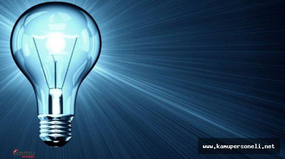 Toroslar Elektrik Dağıtım A.Ş'den Yapılan Açıklamaya Göre 4 İlde Elektrik Kesintisi Olacak