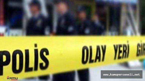 Trabzon'da Bir Grup Terörist Polis Ekiplerine Saldırdı