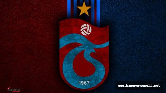 Trabzonspor Yönetim Kurulu Üyesi Suat Şen İstifa etti