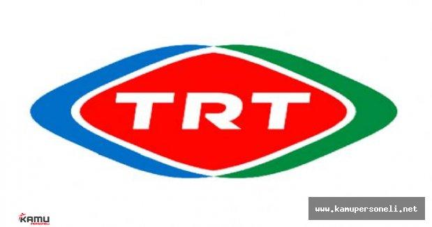 TRT'de 19 Kişi Açığa Alındı