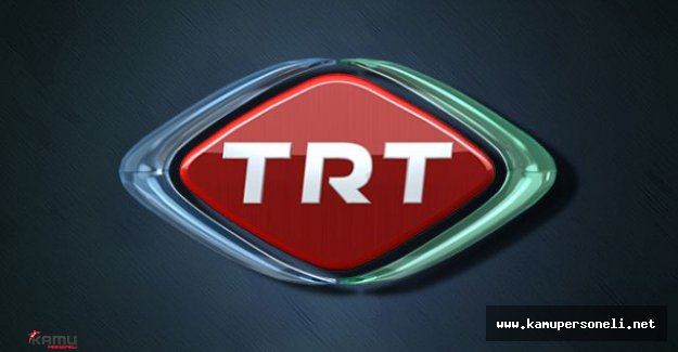 TRT'de 5 Kişi Görevden Uzaklaştırıldı