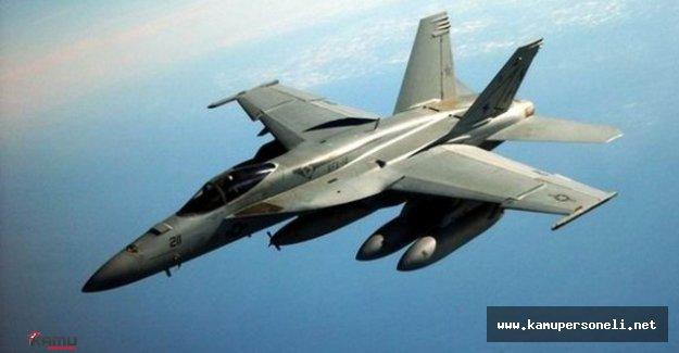 TSK Kandil ve Lice Kırsalına Hava Harekatı Düzenledi