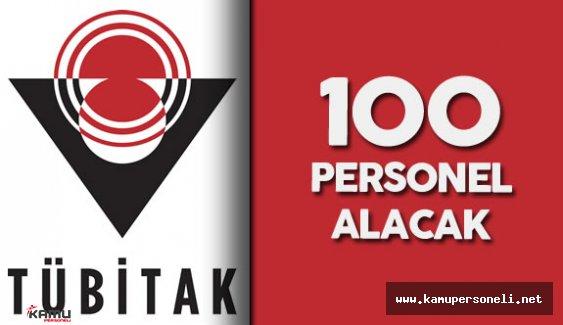 TÜBİTAK Savunma Sanayii Araştırma ve Geliştirme Enstitüsü (SAGE) 100 Personel alımı Yapacak