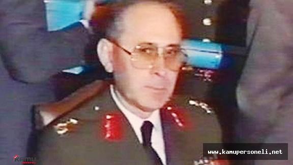 Tuğgeneral Bahtiyar Aydın'ın Öldürülmesi Davası Görüldü
