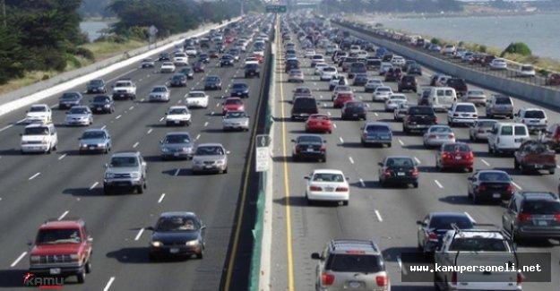 TÜİK, 2015 Yılı Karayolu Trafik Kaza İstatistiklerini Açıkladı