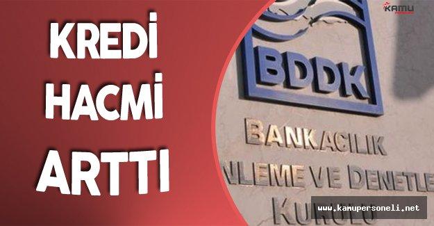 Tüketici Kredileri Tutarında 1 Milyar TL'lik Artış