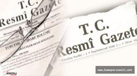Türk Eczacılar Birliği Yönetmeliğinde Değişiklik Yapıldı