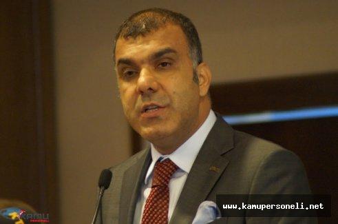 """Türk Girişim ve İş Dünyası Konfederasyonu'ndan """"kayyum düzenlemesi"""" Açıklaması"""