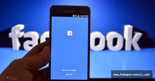 Türk İnsanı Sosyal Medya Konusunda Facebook Diyor