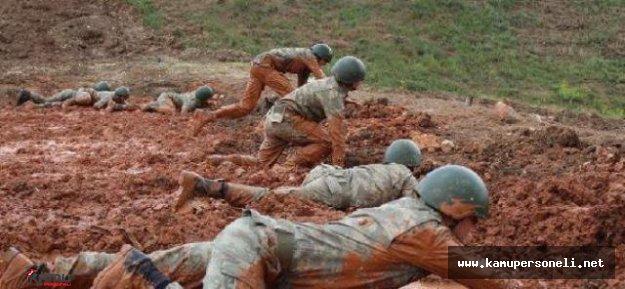 Türk Silahlı Kuvvetleri İnsanı Yardım ve Mayın Avlama Tatbikatı
