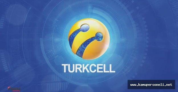 Turkcell'den Milli Sporculara Destek Geldi