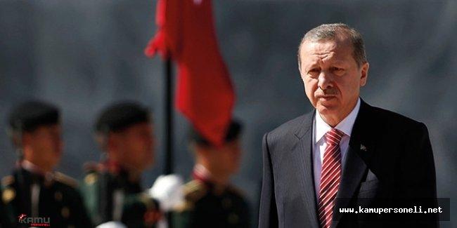 Türkiye Afrika İş Birliği Adına Erdoğan Uganda'ya Gitti