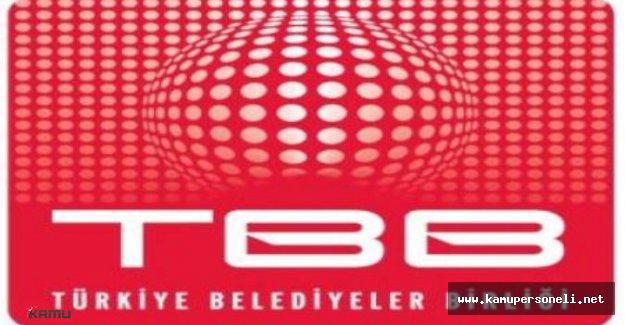 Türkiye Belediyeler Birliği Personel Alımı Başvuruları Devam Ediyor