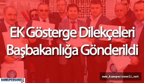 """Türkiye Kamu Sen :  """"Öğretmen , Memur ve Akademisyen Ek Göstergeleri 3600 Olsun"""""""