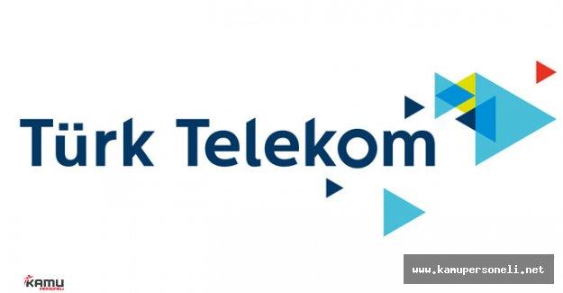 Türkiye'nin En Başarılı Markası Türk Telekom Seçildi