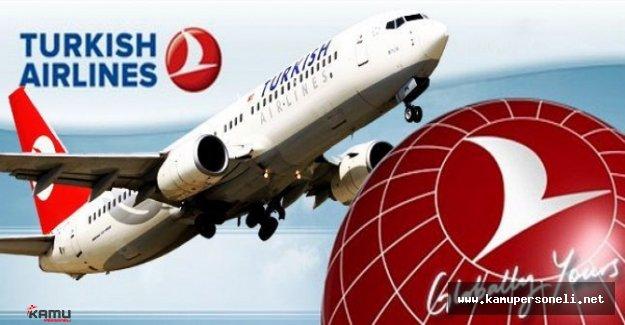 Türkiye'nin En Değerli Markası 'Türk Hava Yolları' Seçildi