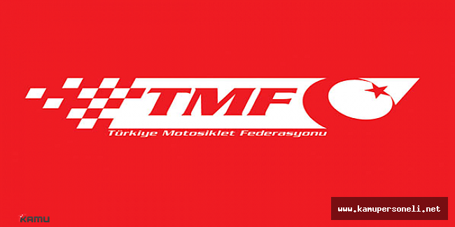 Türkiye Pist Şampiyonası'nın Başvuruları Başladı