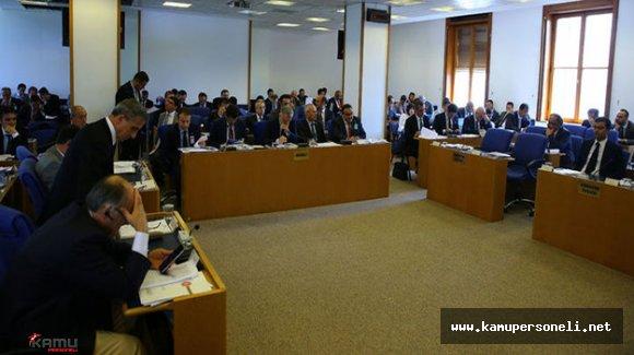 Türkiye Varlık Fonu Yönetimi Kurulmasına İlişkin Teklif Komisyonda Kabul Edildi