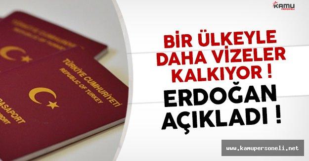 Türkiye ve Gine arasında vizeler kaldırılıyor