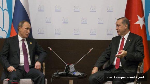 Türkiye ve Rusya'nın Ticari İlişkileri Yeni Bir Döneme Başlayacak
