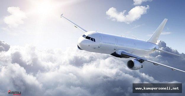 Uçak Türbülansa Girdi: 31 Yaralı