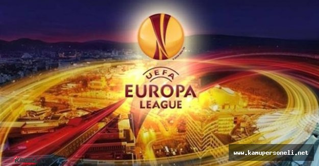 UEFA Avrupa Ligi Play-Off Turu Saint-Etienne : 2 Beitaar :1 (Maç Sonucu)