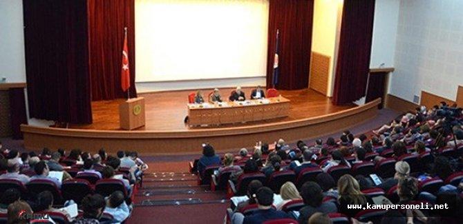 Uluslararası Müfredat Ulusal Eğitim Sistemi İçine Nasıl Uygulanır Sempozyumu Düzenlenecek