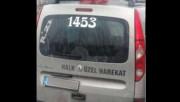 Halk Özel Harekat (HÖH) Araçları İçişleri Bakanı Soylu'ya Soruldu