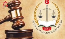 İhraç Edilen 227 Hakim ve Savcının Tam Listesi