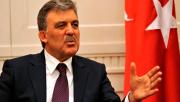 Abdullah Gül'den Çok Sert Açıklamalar!
