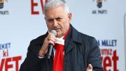 Başbakan Yıldırım'dan Kılıçdaroğlu'na İlişkin Önemli Açıklamalar