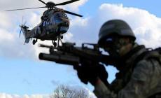İçişleri Bakanlığı Açıkladı ! 5 Ayda 642 Terörist Etkisiz Hale Getirildi