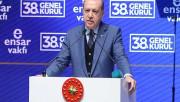 Cumhurbaşkanı Erdoğan'dan 15 Temmuz Açıklaması