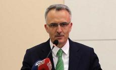Maliye Bakanı Ağbal'dan Önemli Yapılandırma Açıklaması